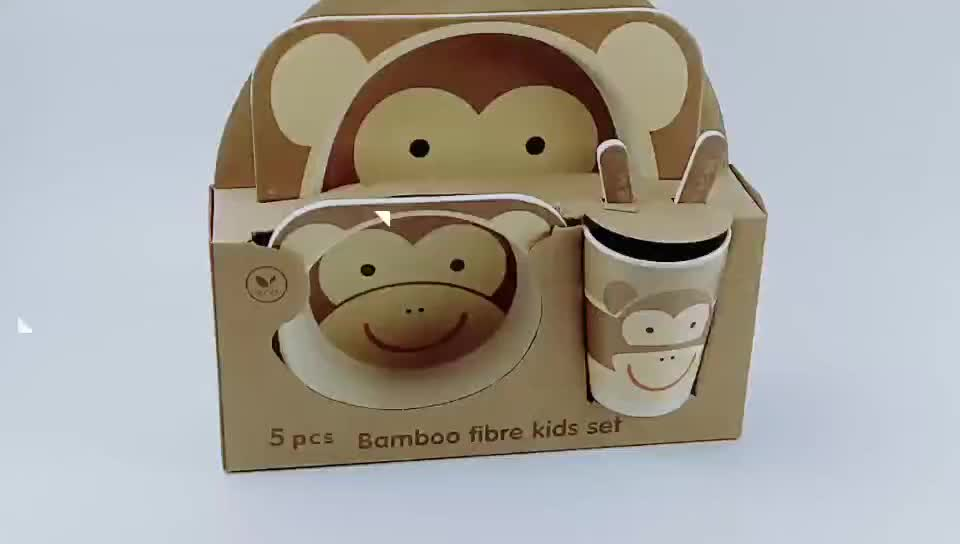 Wholesale 3 Compartment Bamboo Dishes and Plates