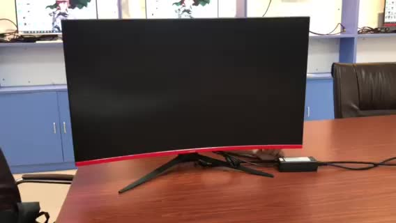 ultra-fast response time AMD freesync quad high definition 144Hz 1ms 32 inch gaming monitor