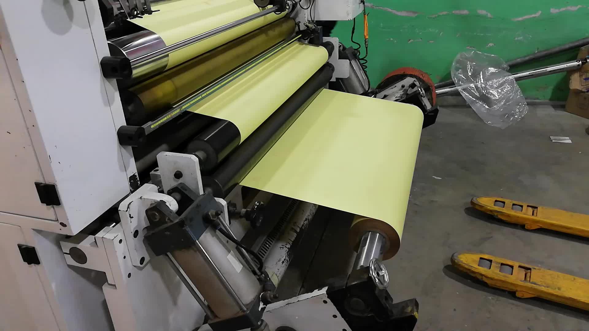 80 gramas auto adesivo papel brilhante semi gloss papel revestido papel revestido da arte