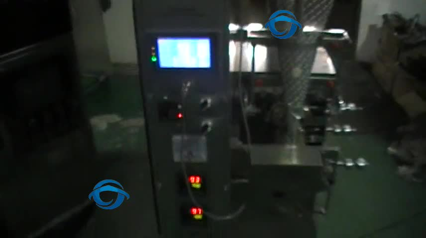 ZHIEN automatic spice bag packing machine price