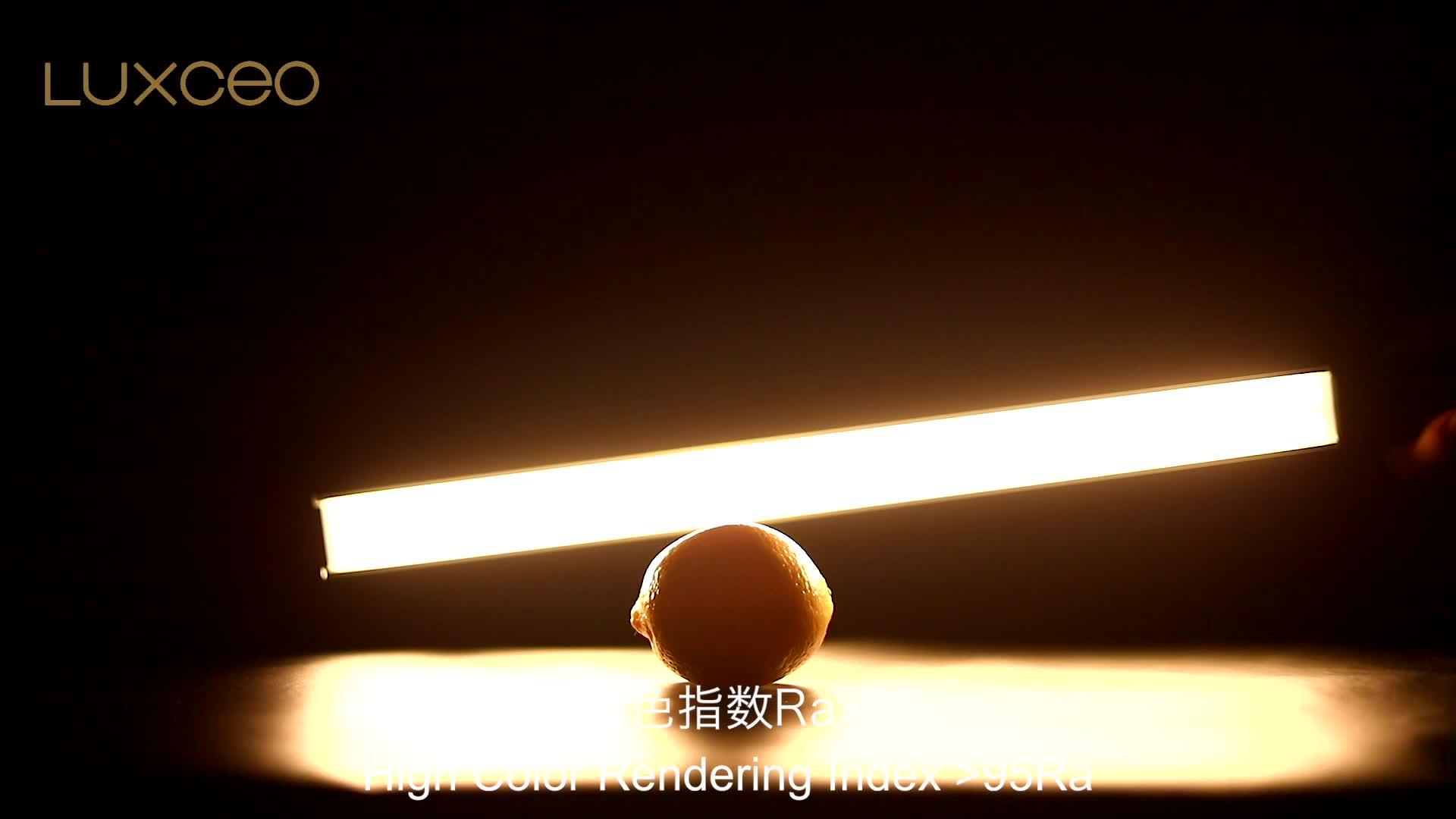 Video Fotoğraf Stüdyosu kamera tripodu Kolu Şarj Edilebilir Uzaktan Kumanda RGB Tüp LED Fotoğraf Işığı