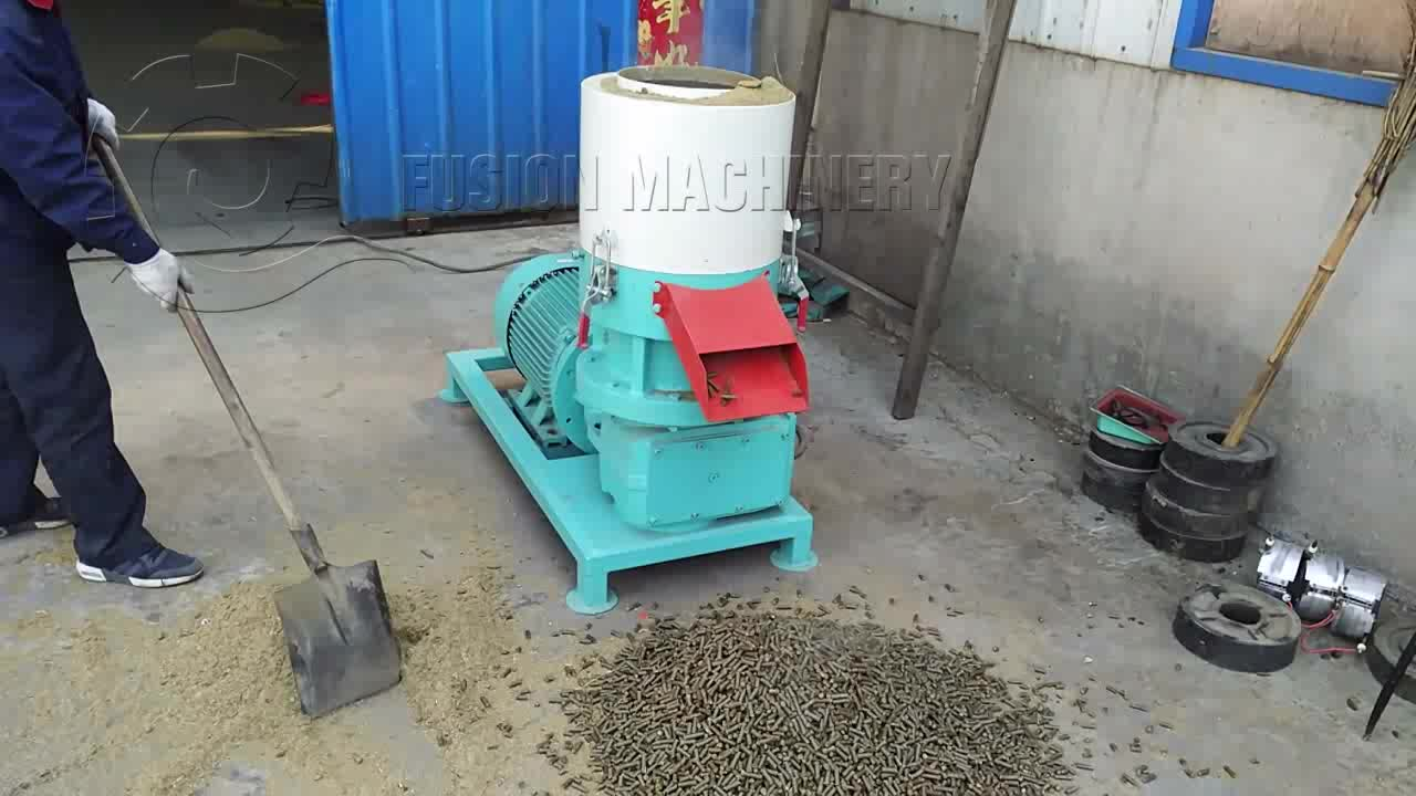 machines for make pellet wood/wood pellet machine pellets packing machine
