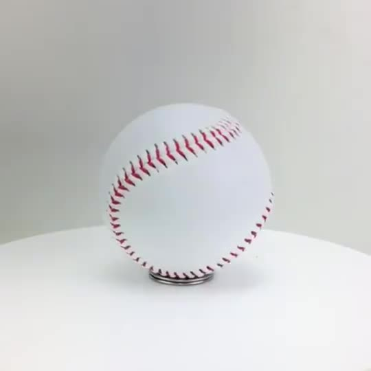 Customized Leather Official 3-12Oz Training Weighted Baseball Balls