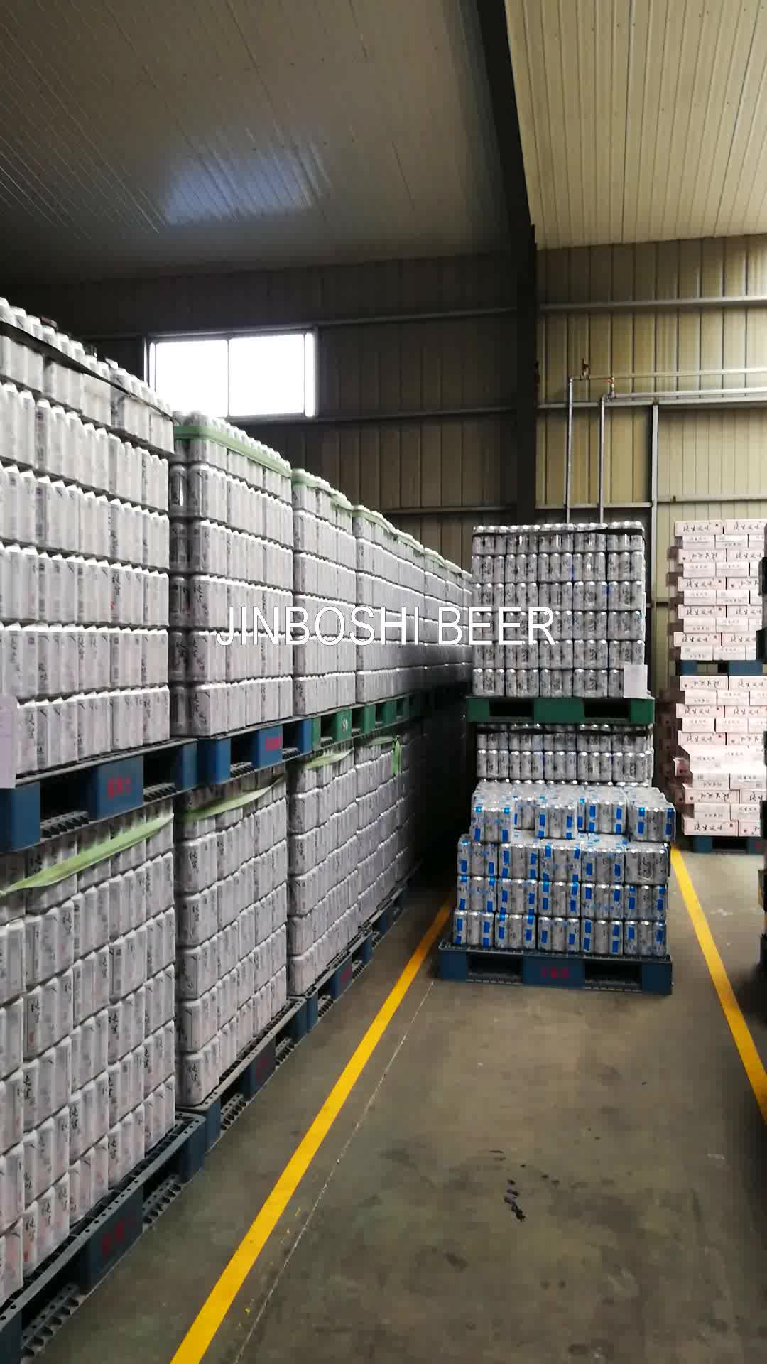 Custom Lager Beer For Exporting
