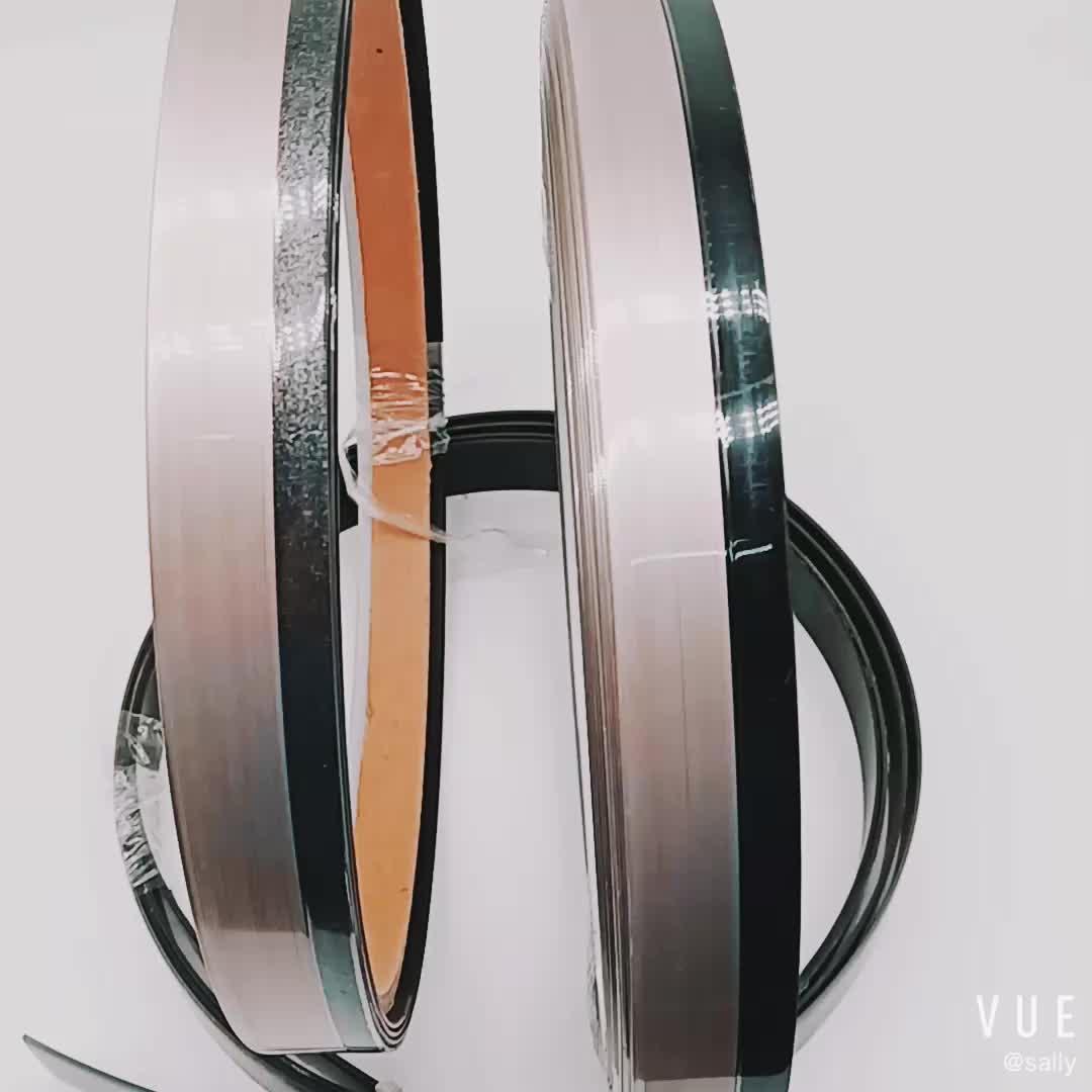 3D dos Tono de bandas de borde para gabinete