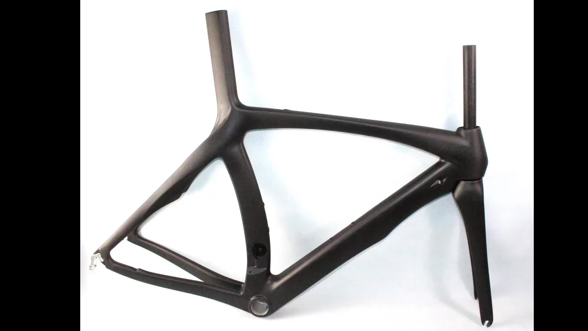 Competitive Price 48-52cm carbon road bike with direct price