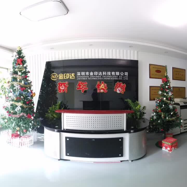 New Tương Thích JYD-X WC3025 Cartridge Chip Thiết Lập Lại 106R02773 Cho Xer WorkCentre 3020 Con Chip 3025 Toner