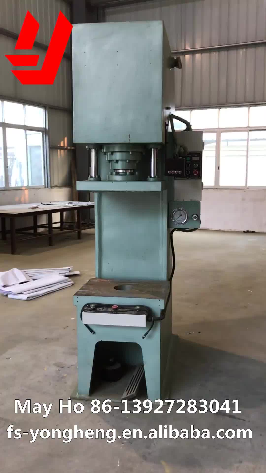 Kitchen Electrical Household Appliance Hydraulic Press Machine