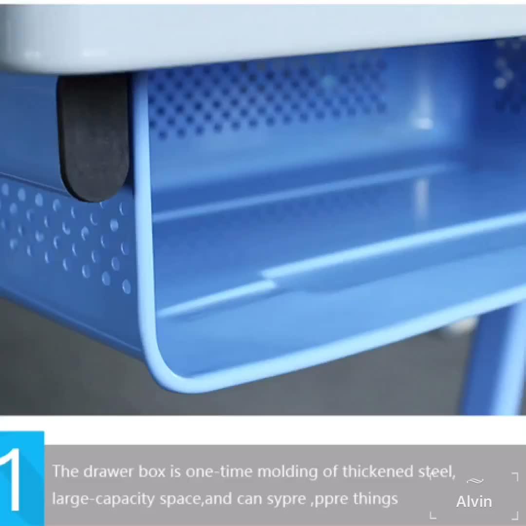 De alta calidad de aula de la escuela estudiante muebles de escritorio