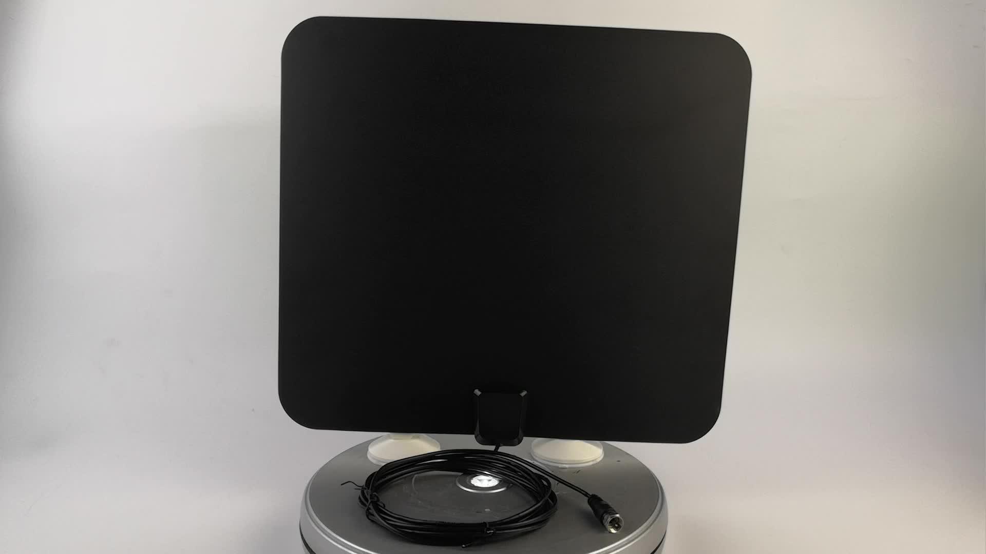 Vendita calda digital tv antenna VHF UHF Antenna TV interna