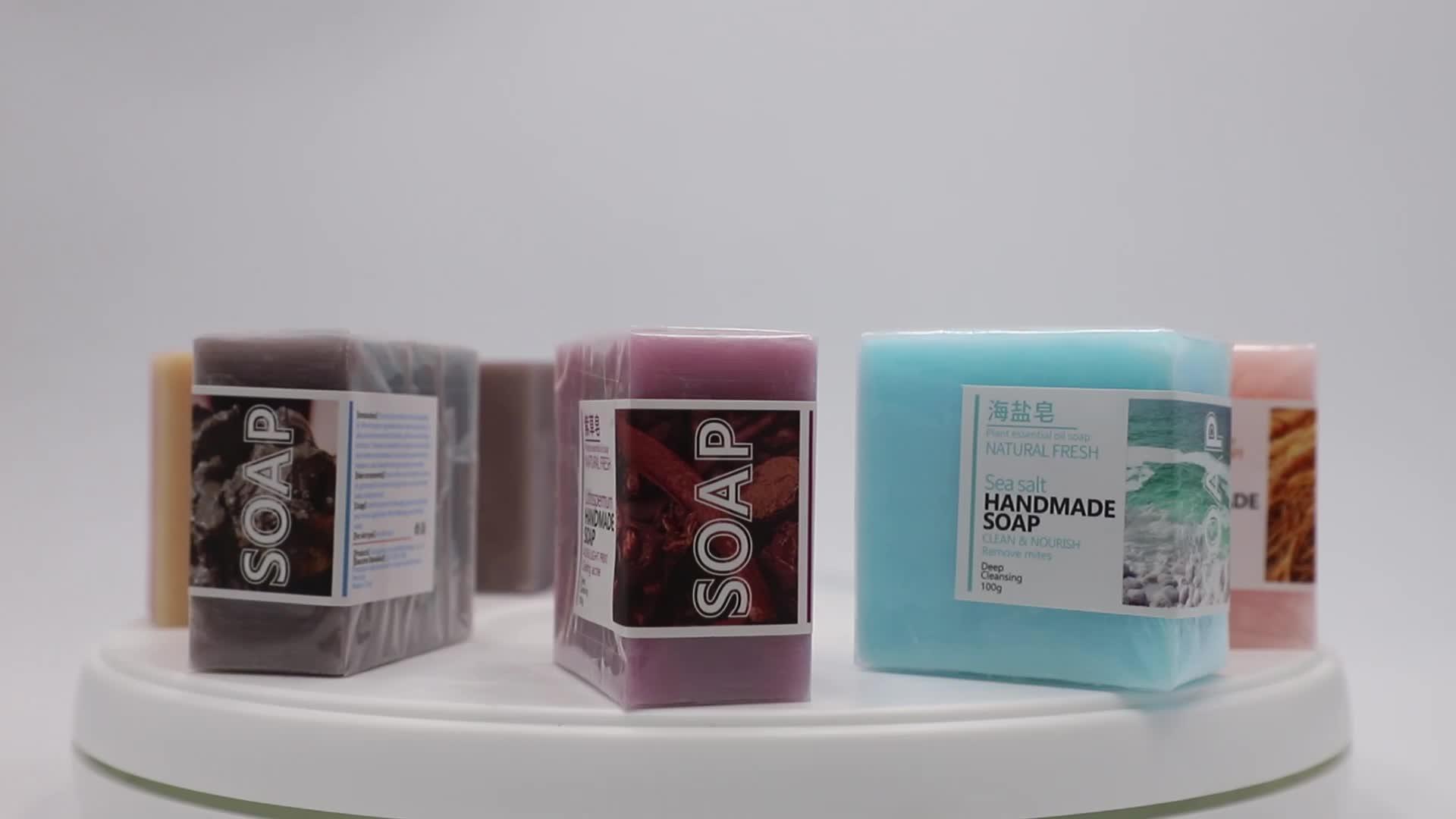 China Bath Yoni Hand Liquid Kojic Acid Baby Organic Castile Rice Milk Lemon Hemp Foaming Soap