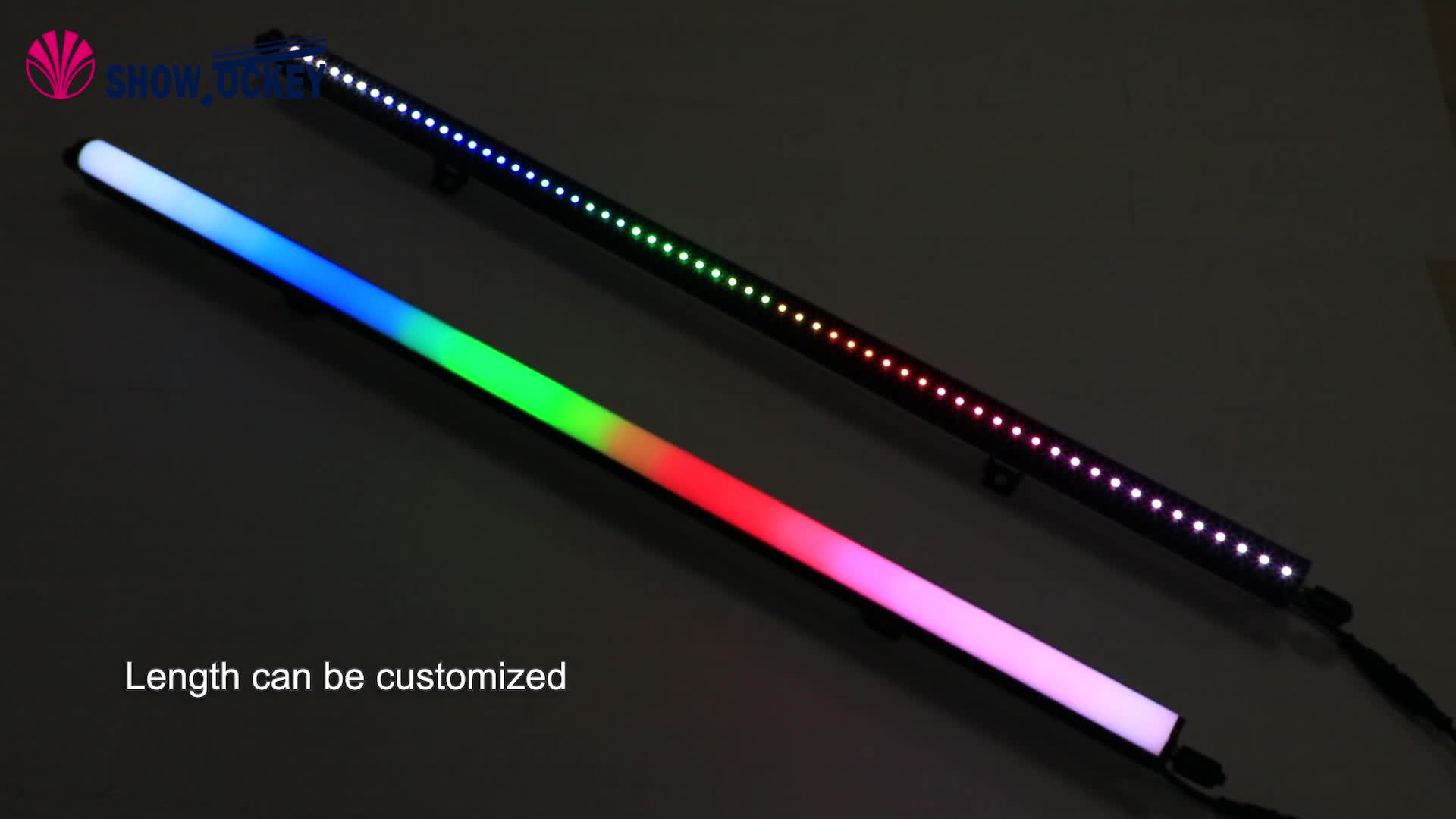 Dimmable DC24V 1M RGB 3528 SMD LED Light Strip Bar 5050 addressable rgb led strip