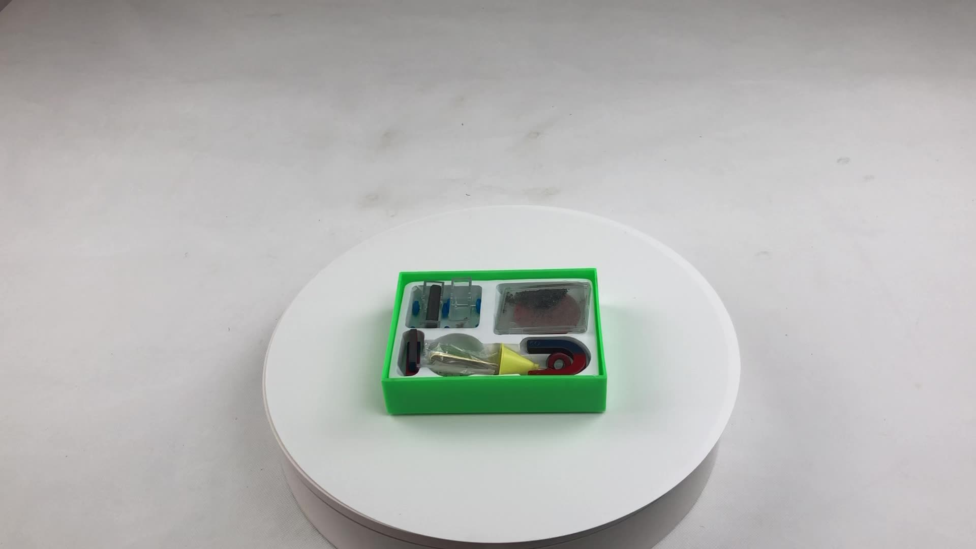 Magnet Kit for Education Science Experiment Tools / science kit / science experiment kits