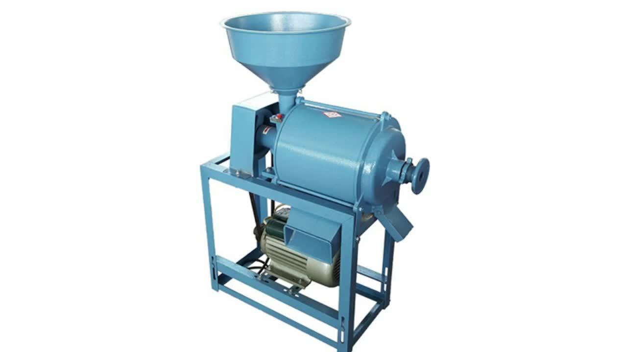 Hot Sale Best Quality Cheap Price Wheat Flour Mill Plant