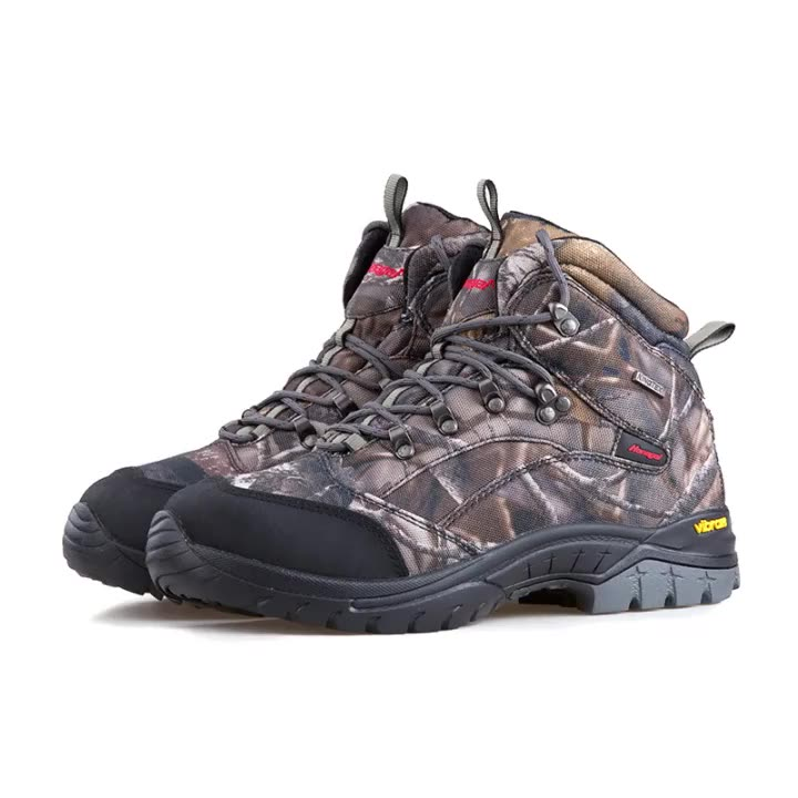 Hanagal hot sale used hunting boot online hot sale camo huntingwaterproof hunting boots