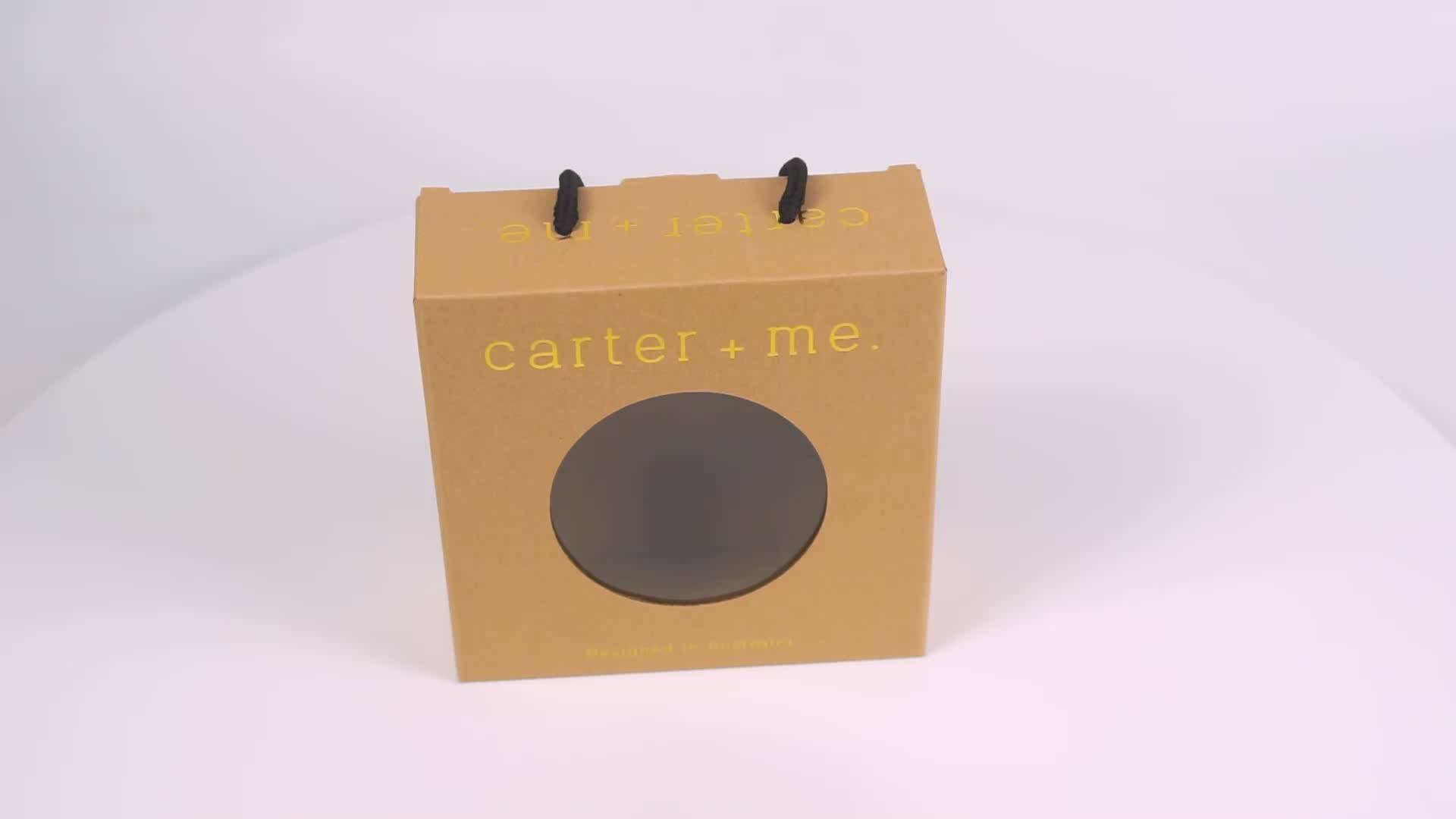 Goedkope prijs verpakking opslag kleine cosmetische kartonnen dozen