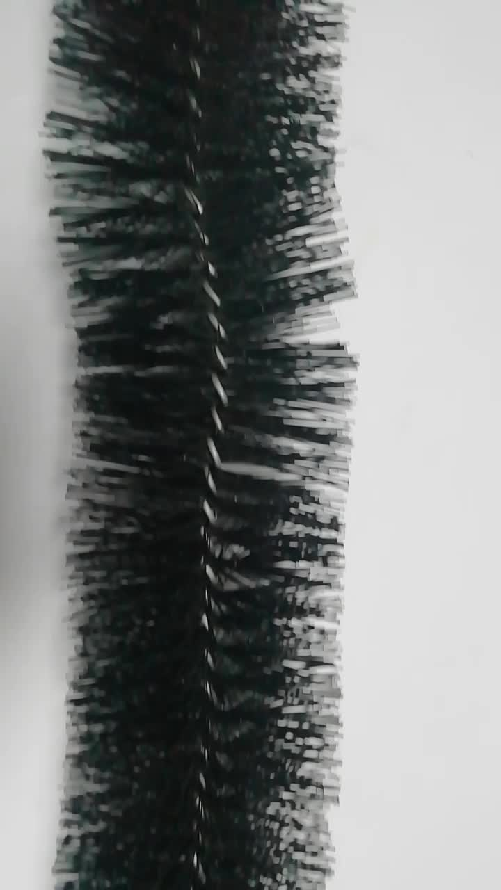 gutter cleaning brush for roof cleaning from china supplier