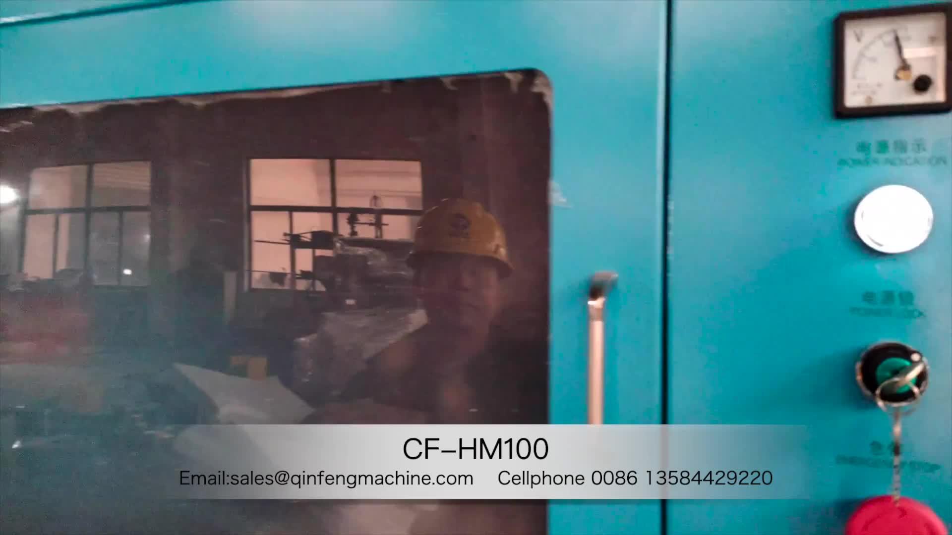 EPS compactor manufacturer EPS hot melting machine