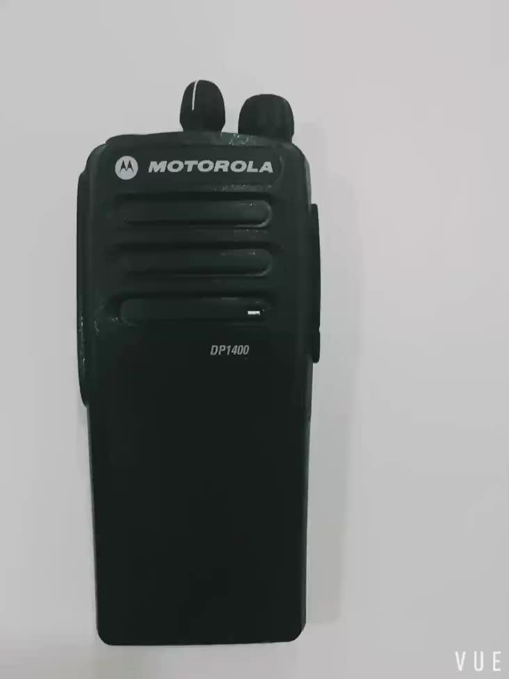 2019 Newest Motorola  2 WayPolice Handy Digital Talkie Walkie Motorola DP1400