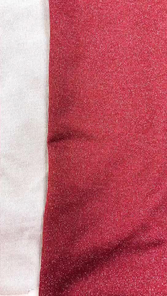 จีนร้อนขายราคาถูก MOSS CREPE สต็อก LOT ผ้า