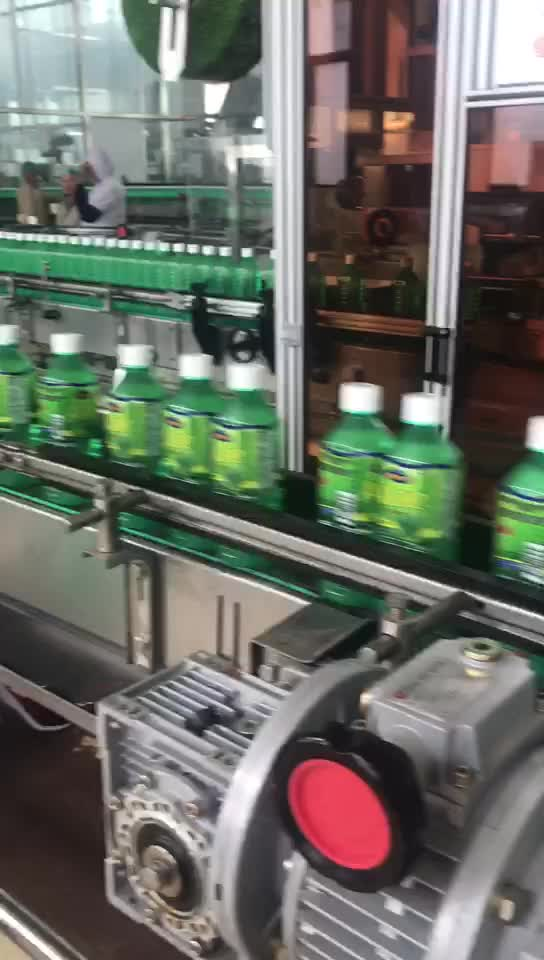 Higee Double heads sleeving shrink labeling Machine
