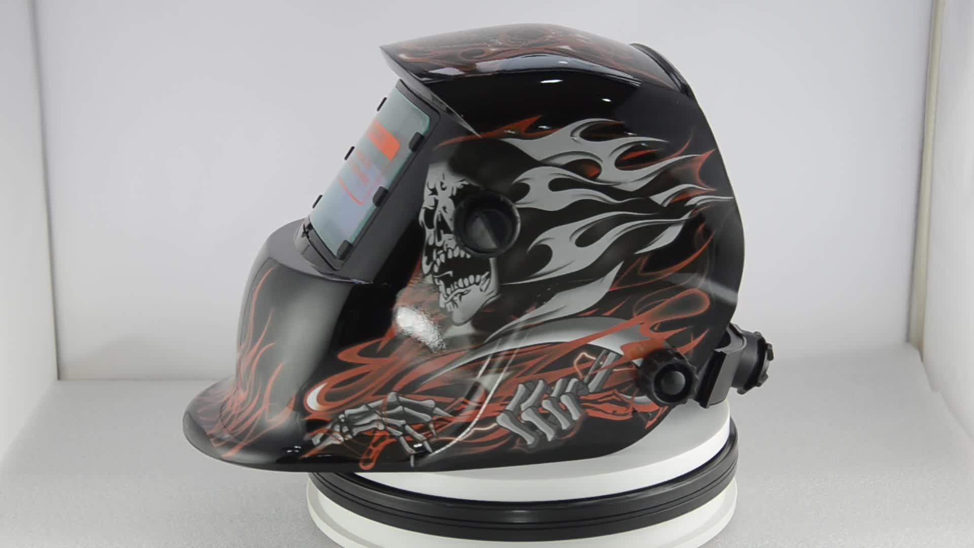 Mig tig arc giá tốt nhất nhật bản chất lượng hàn mũ bảo hiểm mặt nạ