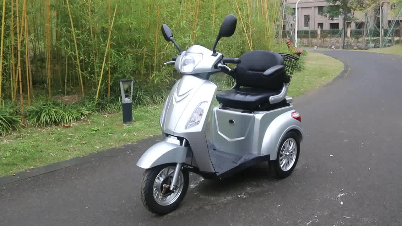 Hot Product three wheel scooter price(S150-3A)