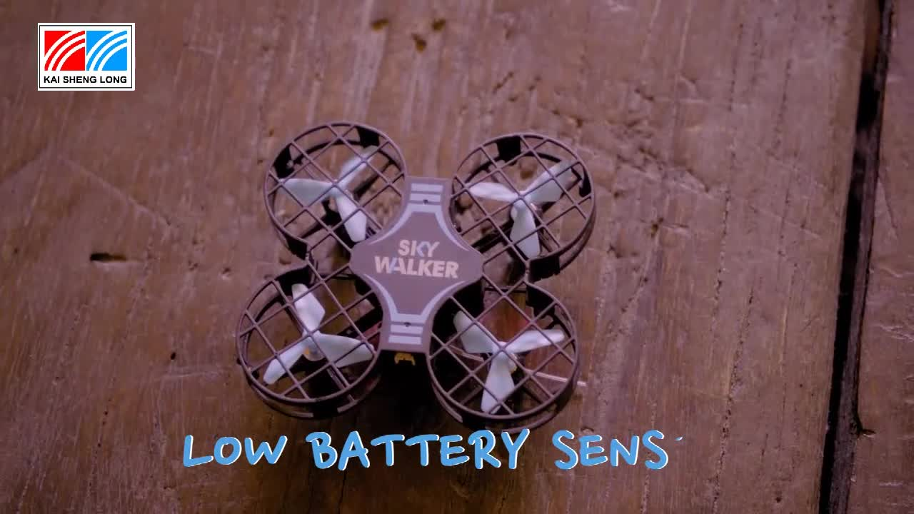 2.4G HD 720P FPV rc remote control toy mini small pocket quadcopter WIFI camera drone