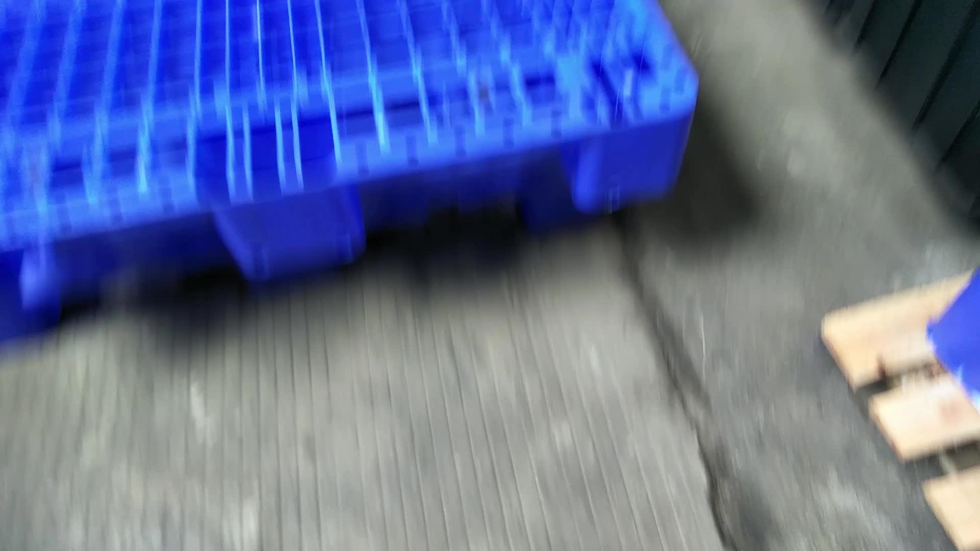 कस्टम आकार 800x1200 फ्लैट डबल पक्षीय प्रकार पीले प्लास्टिक की चटाई के लिए उद्योग