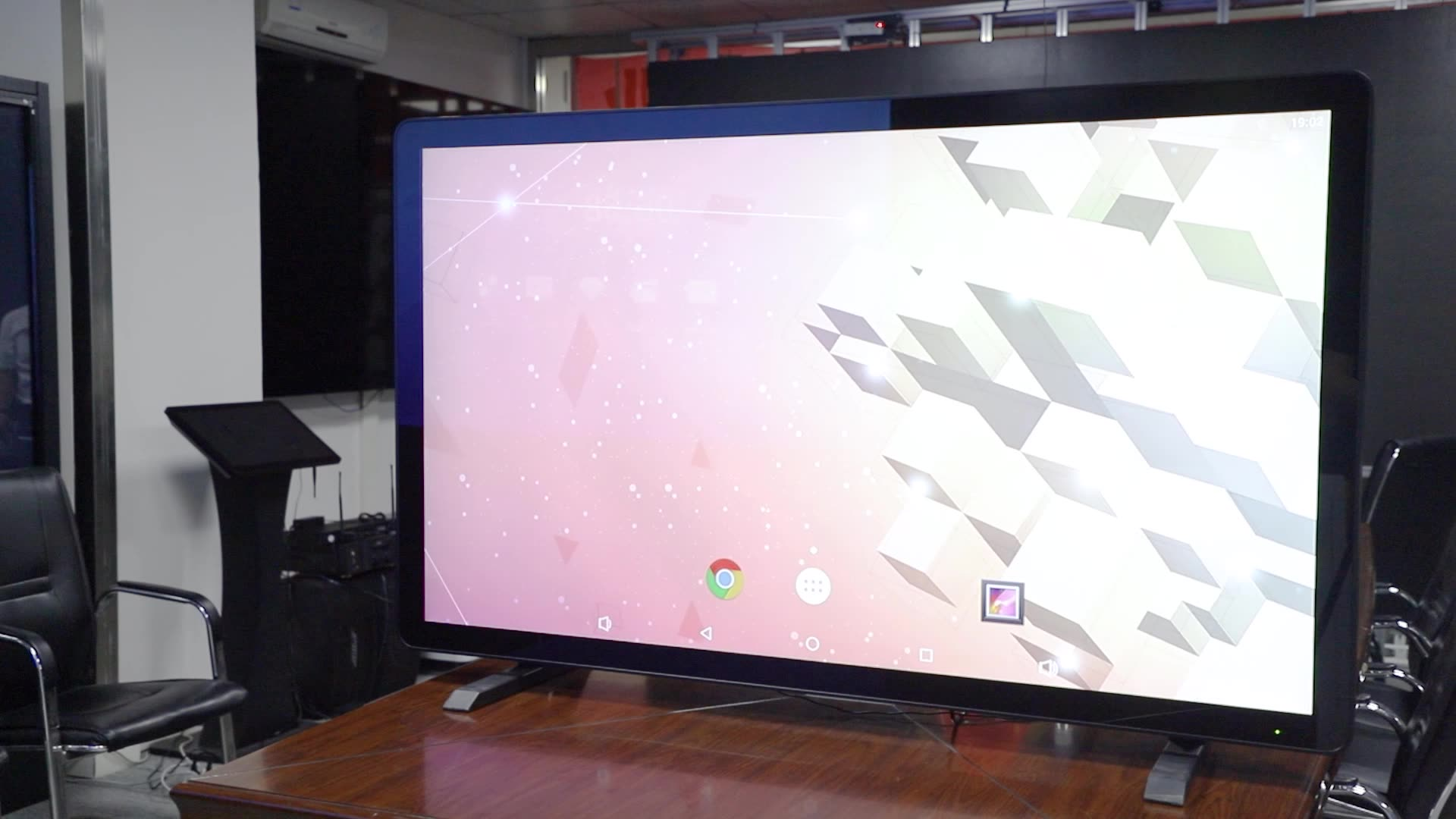 Lcd Panel 22 32 Inch TV Wall Mounted Display Video Wall Screen Price Digital Signage for Advertising Equipment
