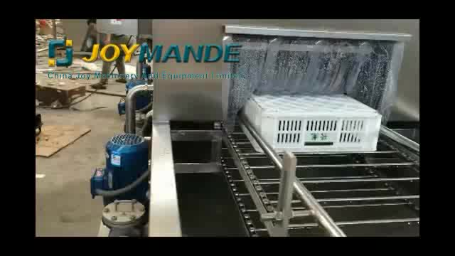 Plastic bakery tray plastic tray washing machine tray washer