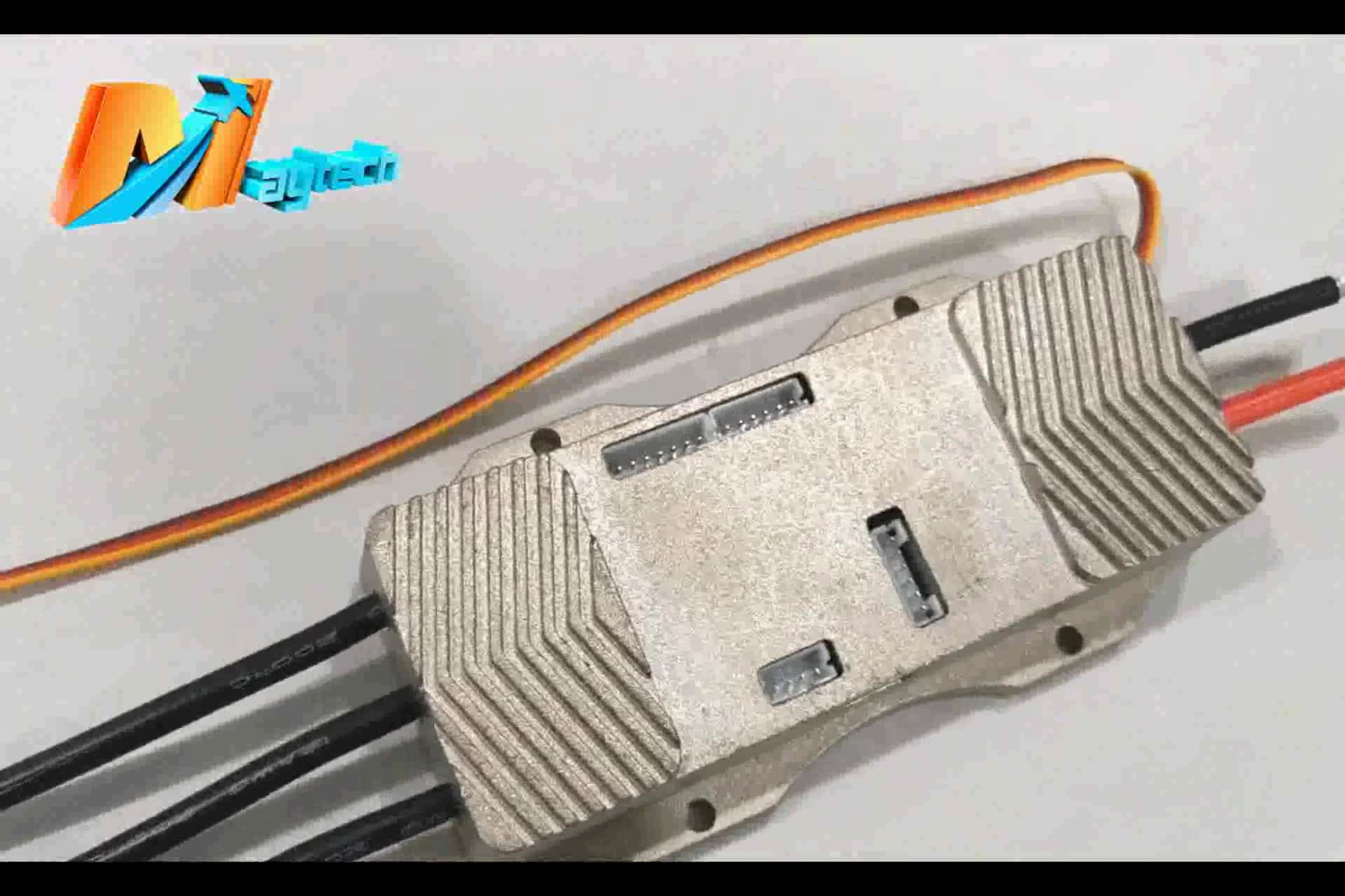 Maytech SuperFOC 6.8 esc based on VESC BLDC Speed Controller for electric skateboard motor all terrain electric skateboard