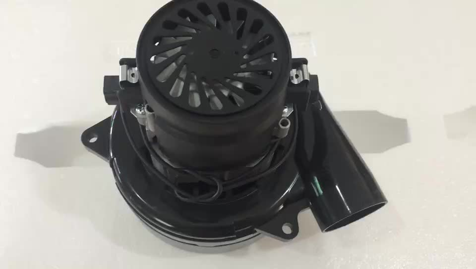 2 stage tangential bypass vacuum cleaner motor buy for Tangential bypass motor central vacuum