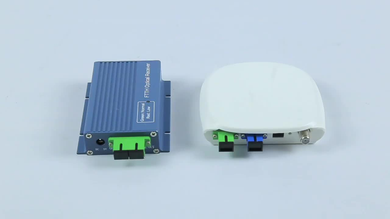 No power consumption add isolation passive optical node OR1