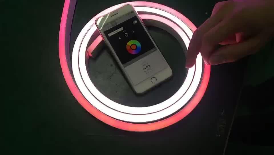 LF-Illuminazione A Led di retroilluminazione a led striscia di 5 m 10 m 5050 RGB HA CONDOTTO LA Luce di Striscia 44key Remote di controllo wifi luce di striscia del LED Kit