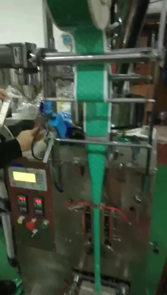 Guangzhou Jinfeng BY-280 small sachets sugar powder packing machine