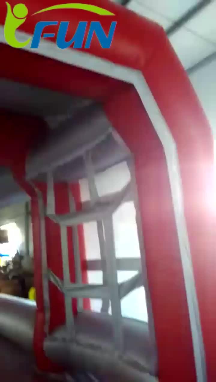 휴대용 풍선 거대한 스프레이 페인트 부스/풍선 차량 스프레이 부스/풍선 페인트 부스 판매