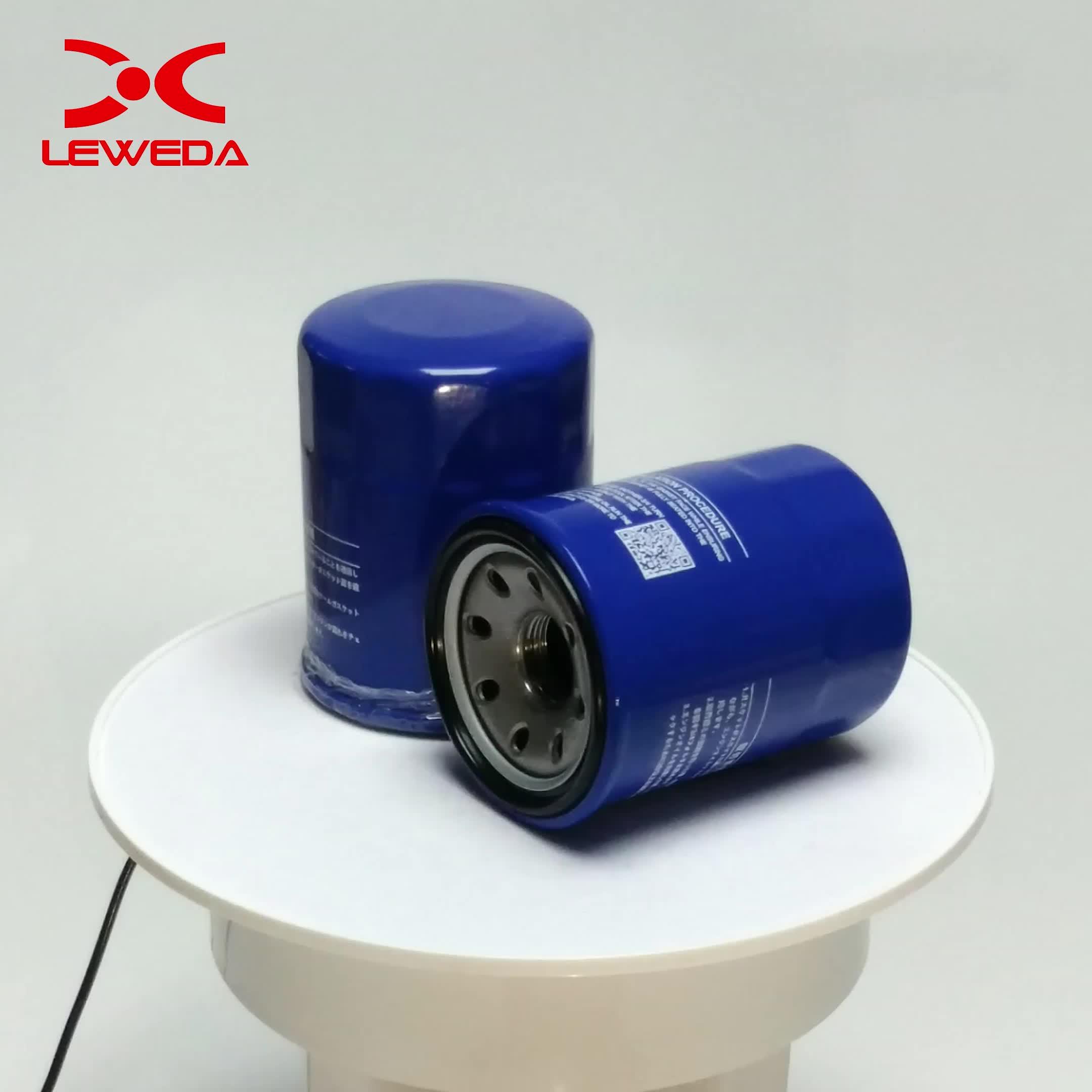 Лучший автомобильный масляный фильтр 15400-RTA-003 15400-PLC-003 для CIVIs