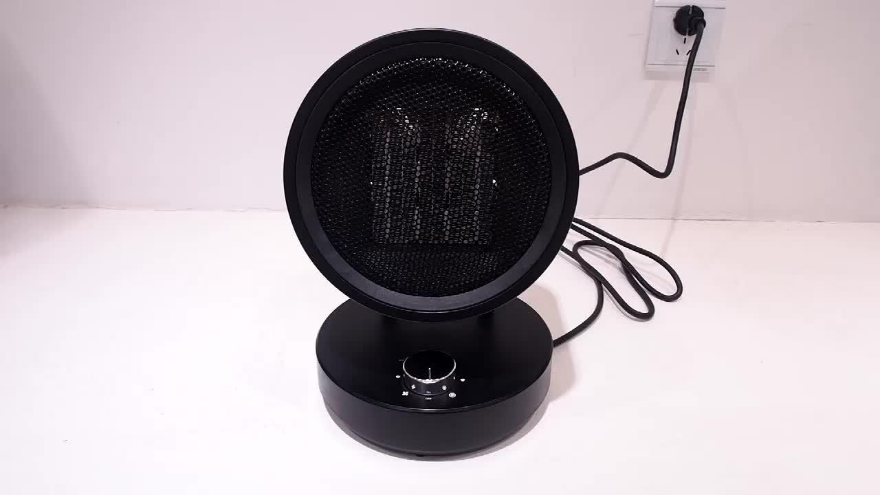 PTC Fan Heater Electric Heater