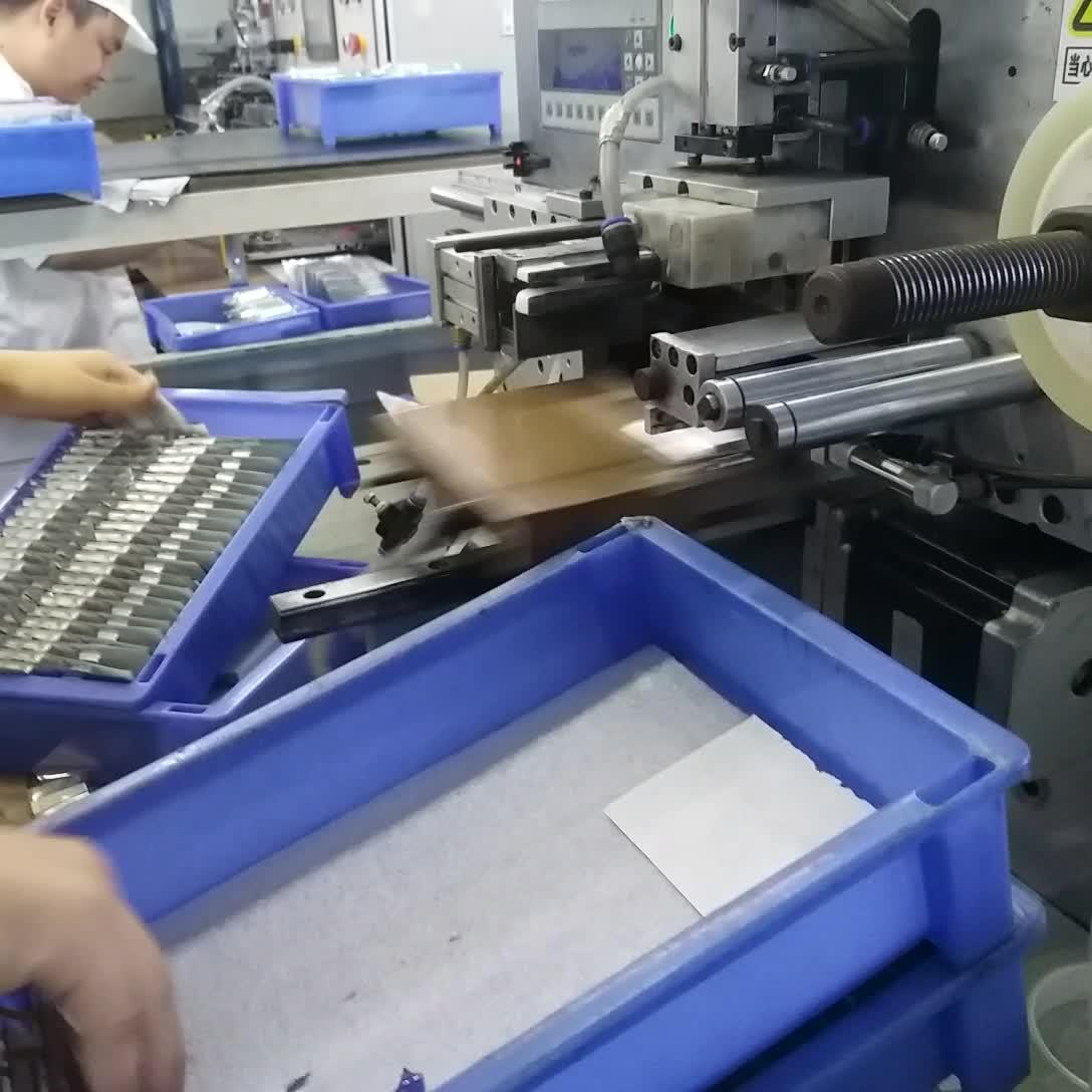 Màu xanh Taiyang 103445 có thể sạc lại lipo lithium polymer pin 3.7v 1400mah