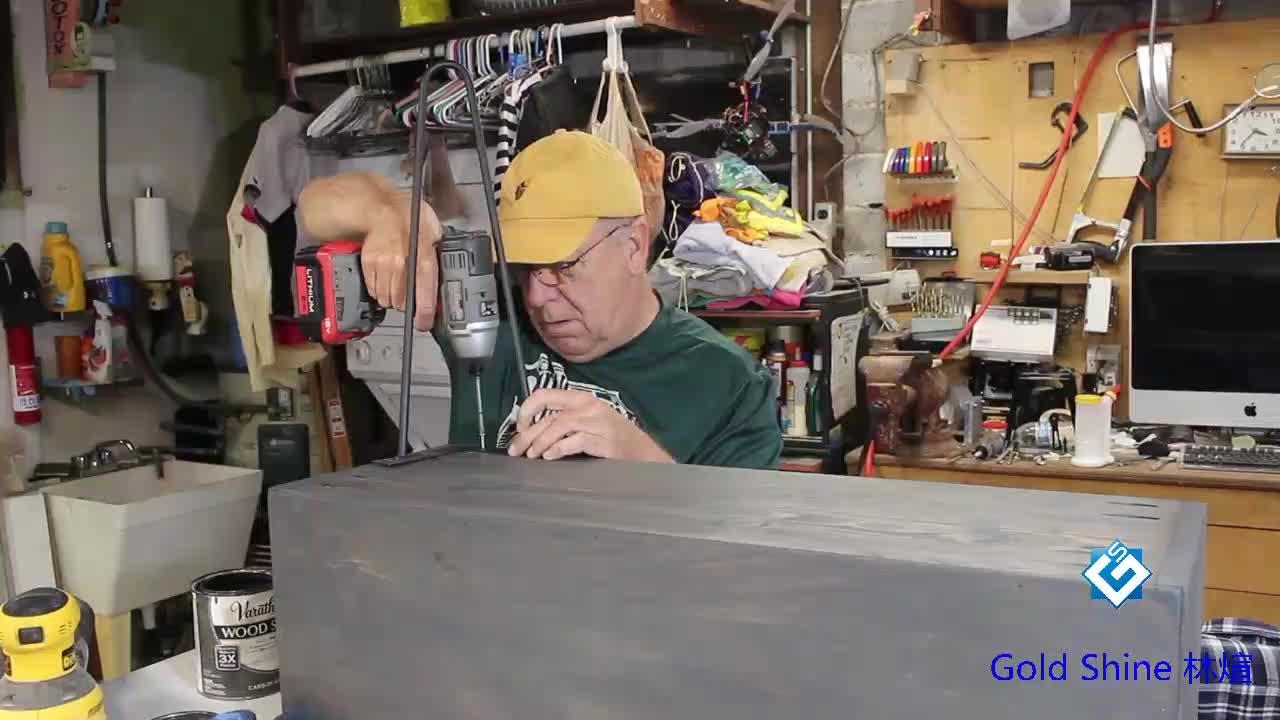 China de fábrica al por mayor de soldadura personalizados altura 2 rod 3 rod negro/8/12/16/18/ 22/28 pulgadas de Metal 4 x horquilla patas de la Mesa
