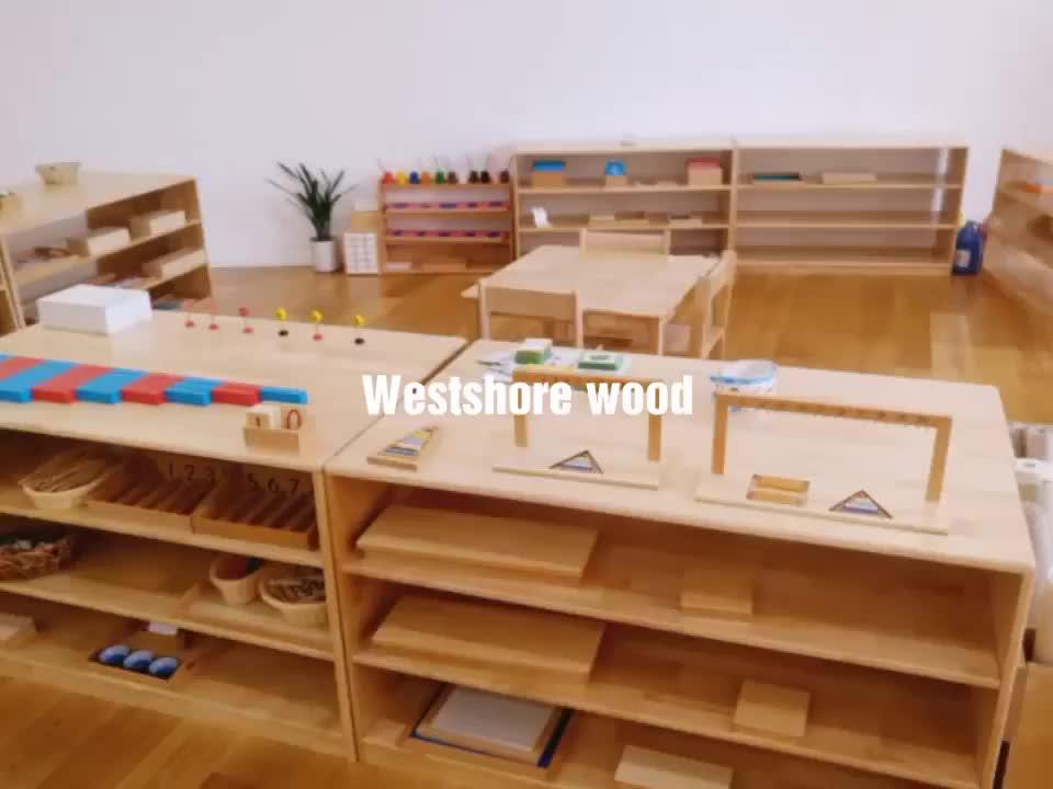 2019 neueste Mode Top Design Kinder Holz Möbel Holz Küche Spielen Set