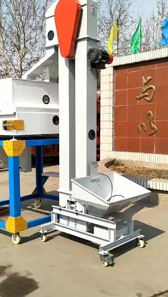 Magnetic sorting machines/Magnetic separator