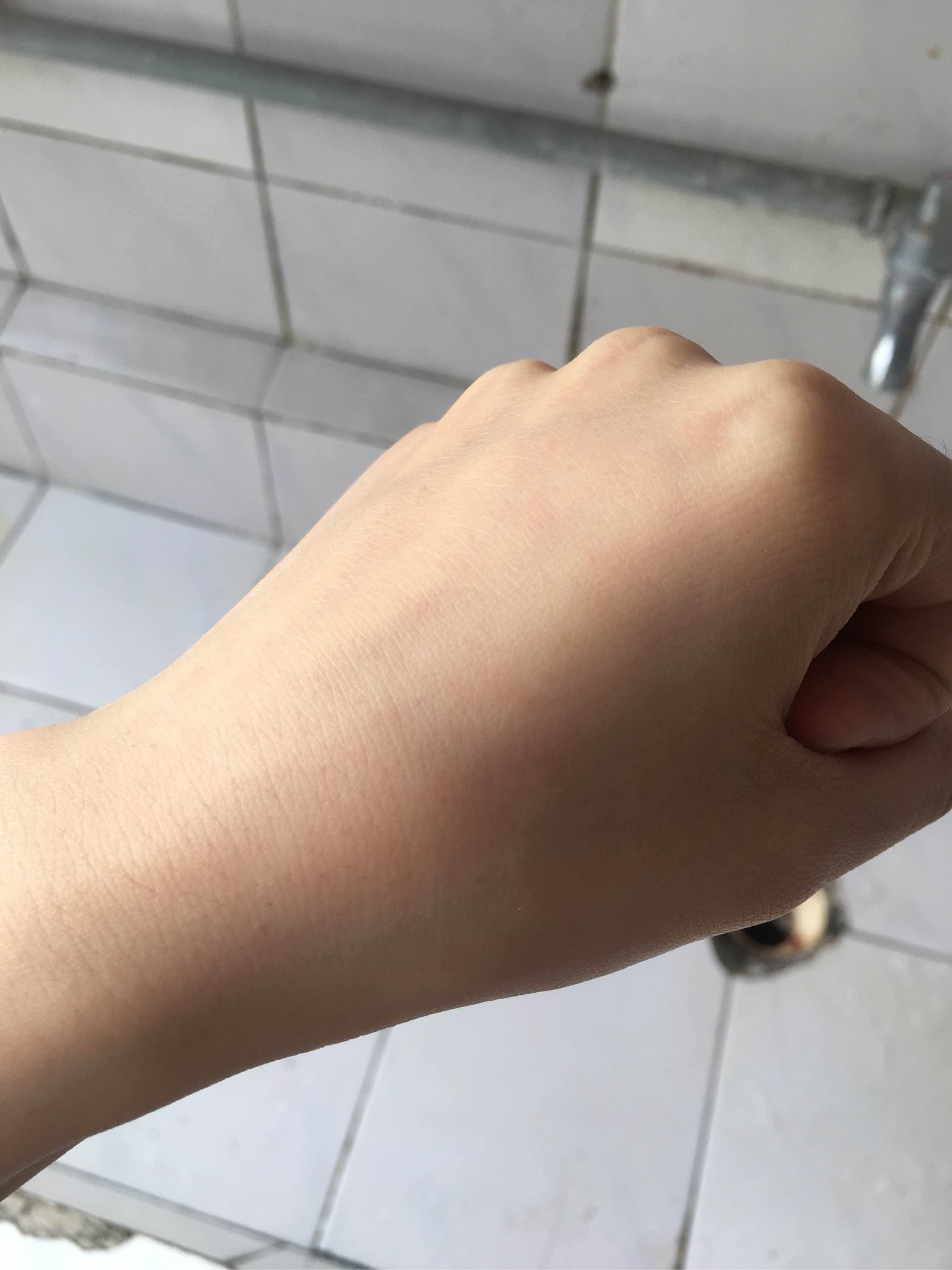 雅漾修护洁面乳