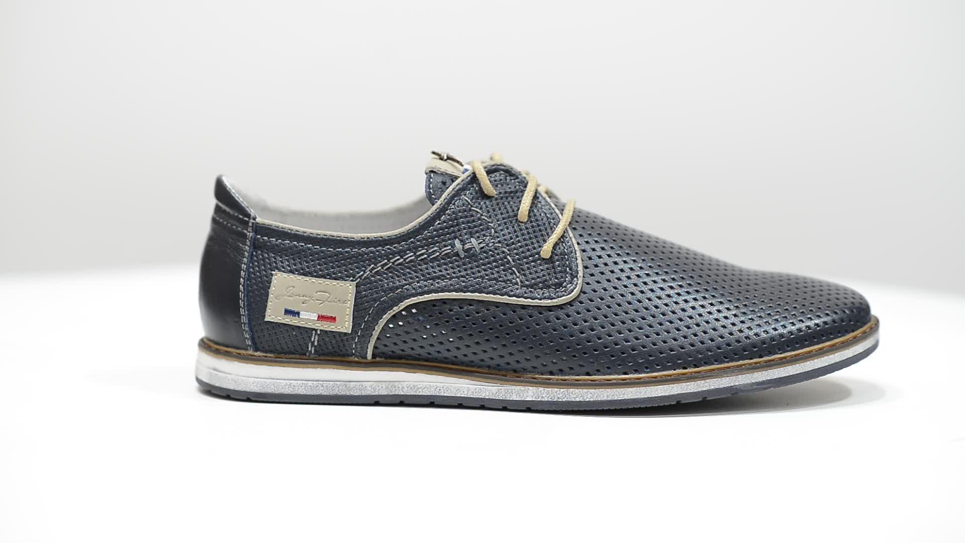 Men's shoes  L752 sp