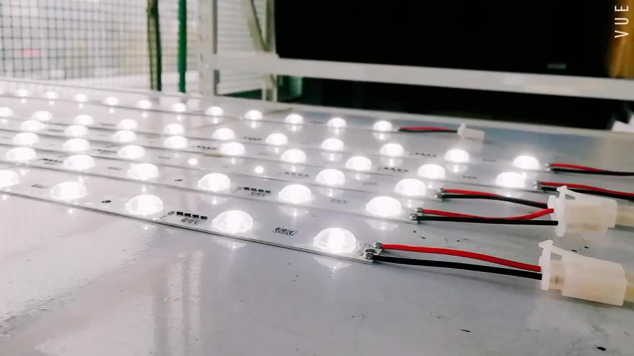 TV 백라이트 led 스트립 CE ROHS DC12V led 바 백라이트