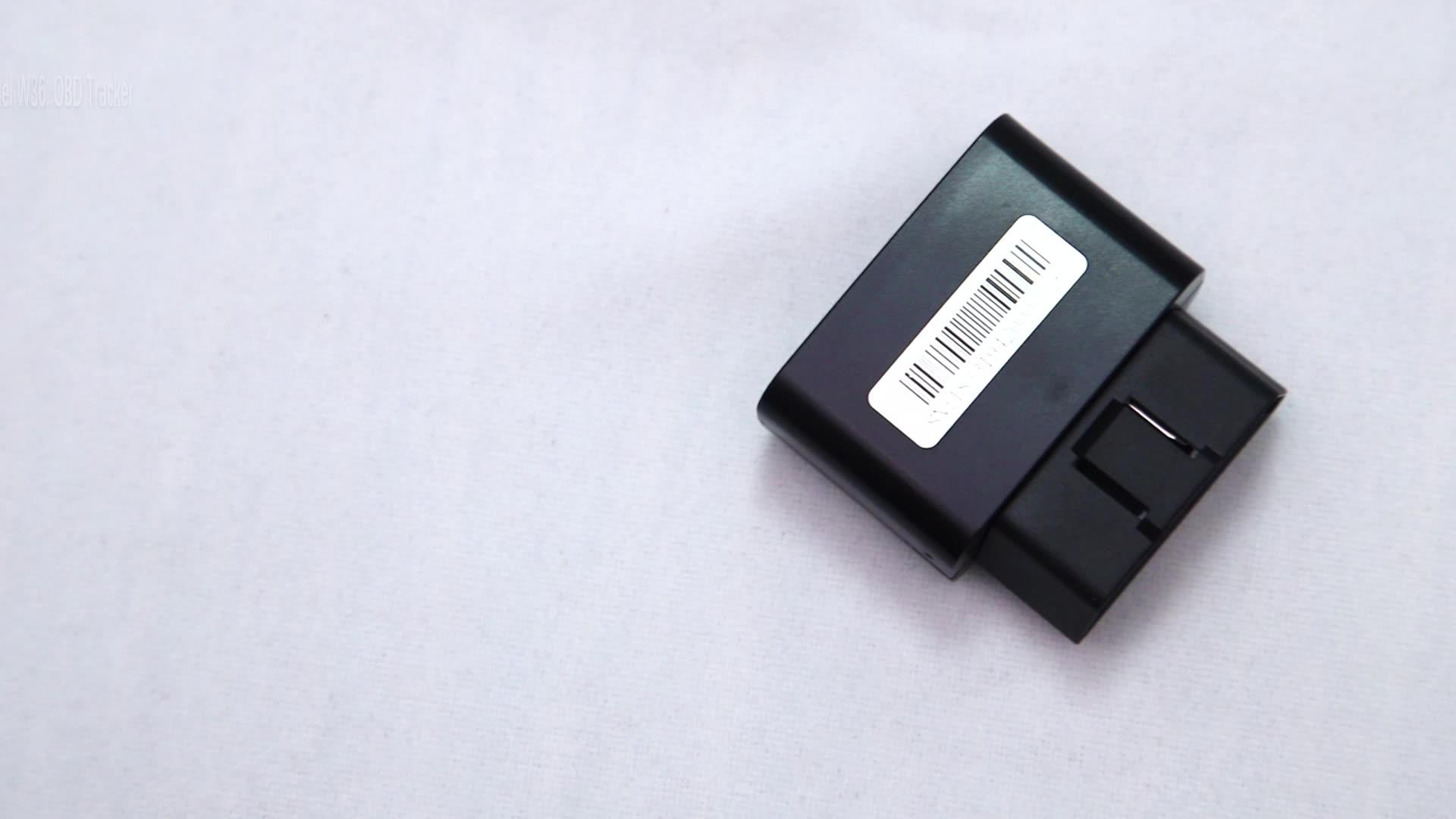 Watret W36 Obd навигация скрытые трекеры локатор сохранить мини Gps отслеживающее устройство цена для автомобиля без ежемесячной платы