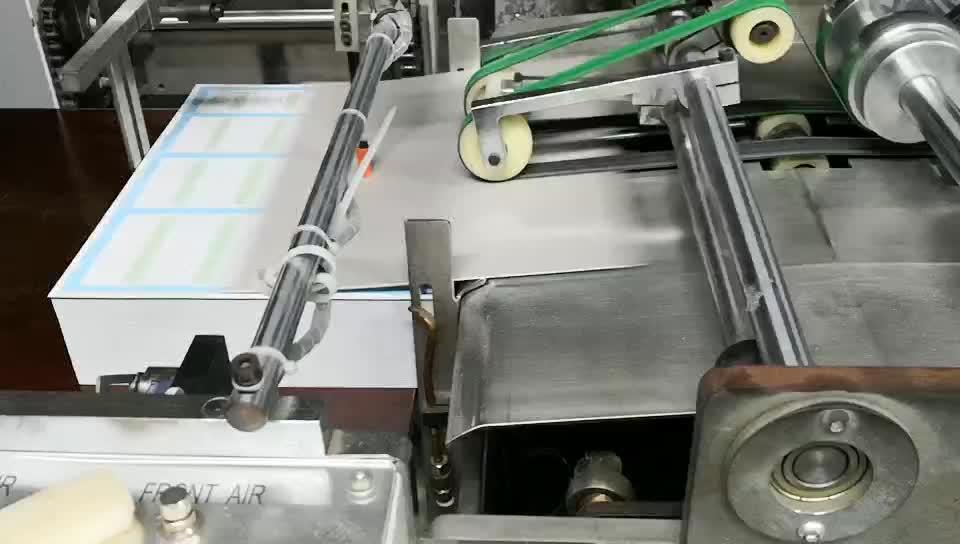 Auto folha de Pneumáticos máquina furador de papel