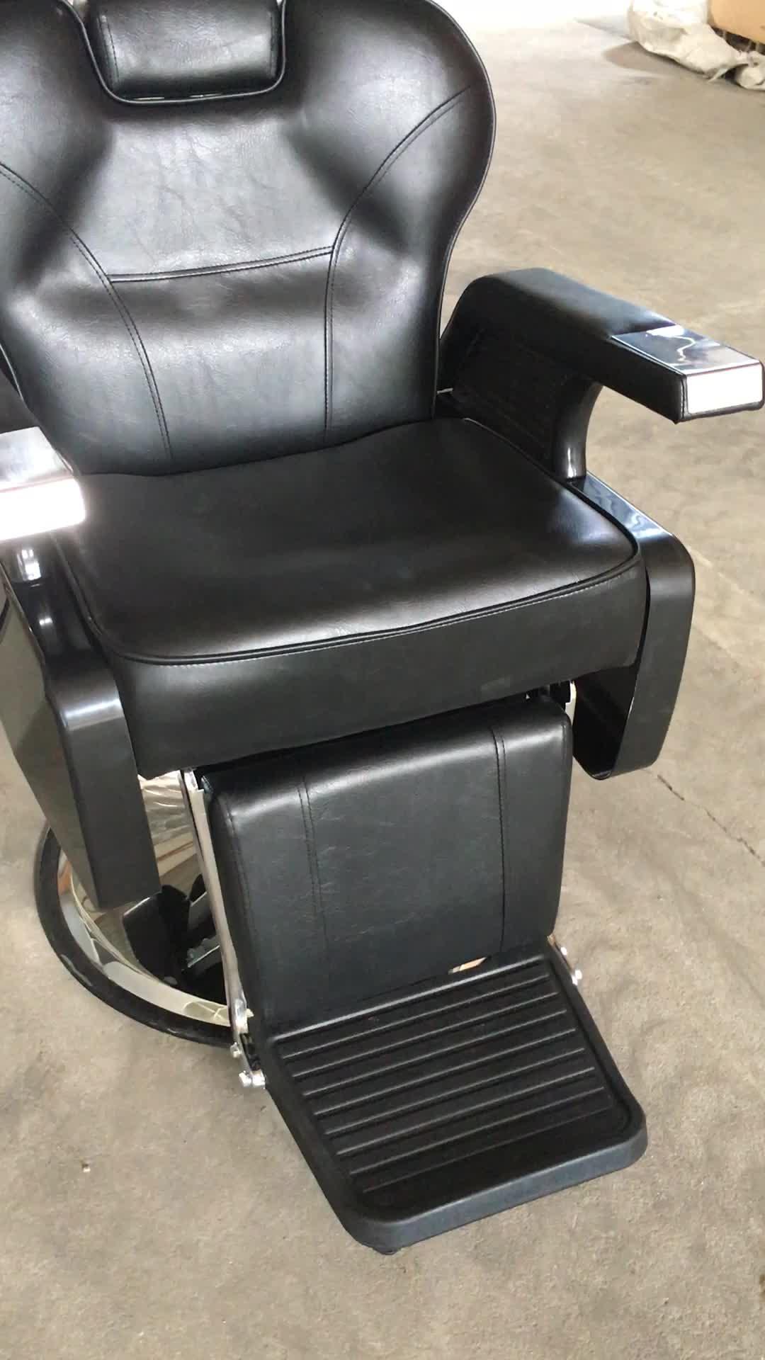wholesale salon equipment beauty salon furniture barber shop cheap barberia y peluqueria chair barber