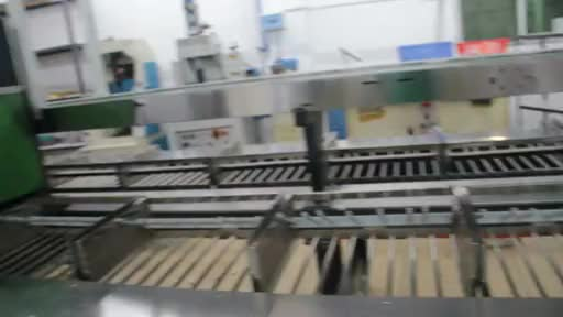 YT-130F Shoe Making Machinery Assembly Production Line Conveyor